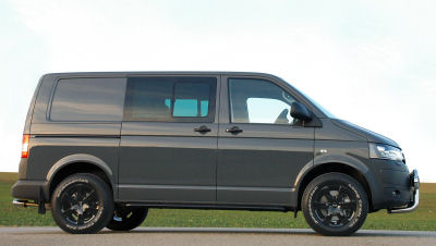 vw t5 multivan von delta4x4 mit bfgoodrich reifen. Black Bedroom Furniture Sets. Home Design Ideas