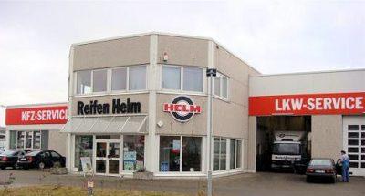"""Reifen Helm hat der Team den Austritt erklärt: """"Die Interessen waren letztlich zu unterschiedlich"""", erläuterte Klaus Helm gegenüber der NEUE REIFENZEITUNG seine Beweggründe"""