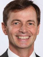Dr. Bernd Scherer, Geschäftsführer Landtechnik im VDMA