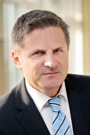 Friedrich Angerbauer