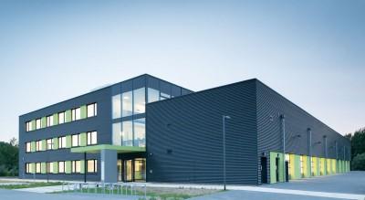 Giti Tire Europes neuen Forschungs- und Entwicklungszentrum in Hannover nimmt im Dezember seine Arbeit auf