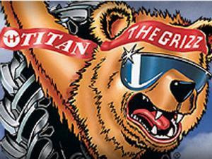 "Titans ""Grizz"" hat einen Namen: ""Morry"" Taylor"