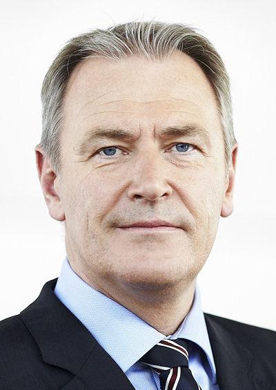 """""""Wir haben in Köln bewiesen, dass wir für wachstumsorientierte, ehrgeizige Branchen das richtige Pflaster sind"""", sagt Gerald Böse, Geschäftsführer der Koelnmesse GmbH"""