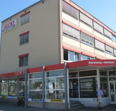 Zentrale in Regensburg
