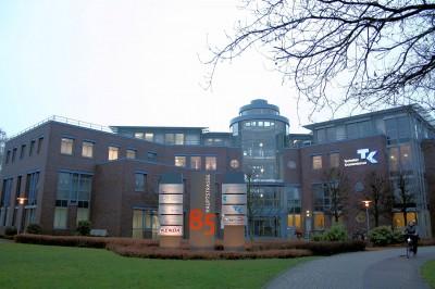 Seit Anfang 2013 plant Kenda Rubber sein Wachstum in und für Europa aus der neuen Zentrale in Oldenburg
