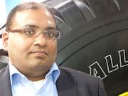 ATG-CEO Yogesh Mahansaria