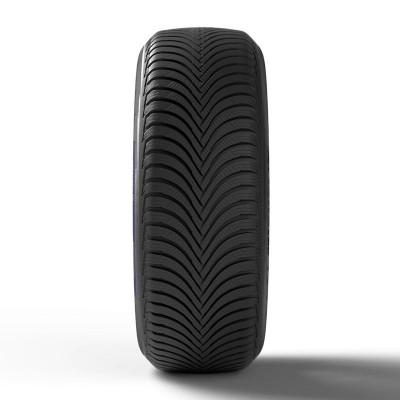 Der neue Michelin Alpin 5 kommt zunächst in 27 Dimensionen zwischen 15 und 17 Zoll auf den Markt; er wird den Alpin A4 ablösen