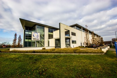 Zentrale der Frits Dijk International in Nuenen bei Eindhoven