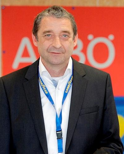 Andreas Kropf ist Manager Technical Customer Service bei Goodyear Dunlop Tires Austria
