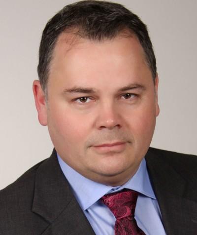 Andreas Manfraß, technische Beratung und Verkauf Bereich Räderbearbeitung