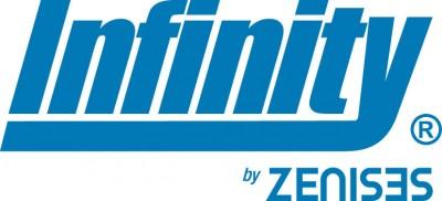 """Auch die Reifenmarke Infinity heißt künftig """"Infinity by Zenises"""""""