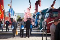 Vor zwei Jahren kamen über 262.000 Besucher zur IAA Nutzfahrzeuge nach Hannover – darunter  etliche Entscheider, die eben auch für die Ihle-Gruppe interessant sind