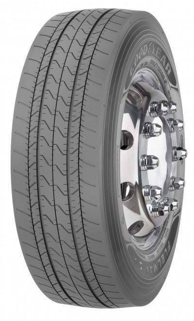 Bei Reifen der Serie FuelMax liegt der Fokus auf Kraftstoffeffizienz