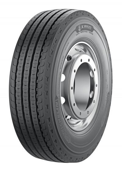Leicht-Lkw-Reifen X Multi Z in der Dimension 215/75 R17.5