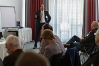 Marco Drouvé, Pricing-Analyst der GDHS