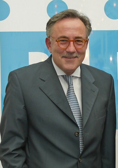 Der geschäftsführende BRV-Vorsitzende Peter Hülzer hat prompt Stellung bezogen