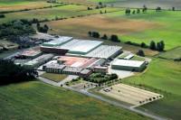Herzstück der polnischen Kabat Group ist die Herstellung von Schläuchen, Gummimischungen und technischen Gummiartikeln in der 1995 in Budzyń bei Poznan errichteten Fabrik