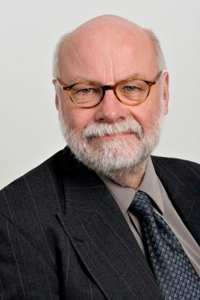 """Lars Raahauge, bei Genan Director of Business Development, kann Recycling ausschließlich als """"Ersatz von Primärrohstoffen"""" verstanden werden; wertvolle Rohstoffe zu verbrennen oder wegzuwerfen sei das Letzte, was man tun dürfe"""