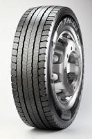 """Seit diesem Sommer ist Pirelli am Markt auch mit einer Heißrunderneuerung präsent: Mit den Novatread-Reifen – gefertigt bei Marangoni – bietet Pirelli eine """"professionelle Komplettlösung für den individuellen Anspruch"""""""