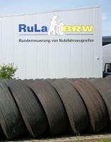RuLa und BRW produzieren aktuell rund 80.000 Runderneuerte pro Jahr an zwei Standorten in Deutschland