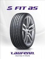 Zunächst führt Hankook Tire seine neue Marke in den USA ein und hat dazu fünf spezielle Profile entwickelt, im Bild der UHP-Reifen S Fit AS; für Europa würde ein eigenständiges Sortiment entwickelt werden