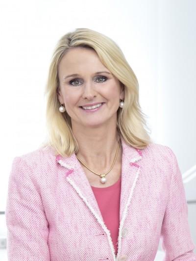 Dr. Ariane Reinhart, Personalvorstand bei Continental