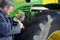 Michelin will die Bedeutung seines Exelagri-Netzwerks europaweit deutlich ausbauen und rechnet damit, dass binnen zehn Jahren jeder zweiten Landwirtschaftsreifen in Europa durch einen der Partner vermarktet wird