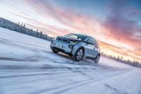"""Der neue Hakkapeliitta R2 bietet einen um 30 Prozent verringerten Rollwiderstand """"verglichen mit anderen Winterreifen auf dem Markt"""" und dementsprechend eine größere Reichweite"""