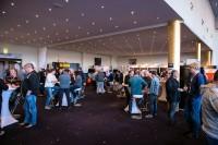 Anlässlich des GDHS-Meistertreffens präsentierten sich die 27 wichtigsten Zulieferer bei einer Hausmesse