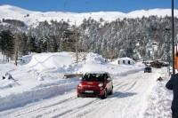 Der neue Pirelli-Ganzjahresreifen Cinturato All Season kommt einem Winterreifen sehr nahe, bietet aber auch bei sommerlichen Straßenverhältnissen keine der ansonsten oft bemerkten Nachteile von Winter- oder Ganzjahresreifen