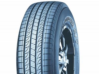 Der neue Yokohama-SUV-/4x4-Reifen wird in zunächst 25 Größen zwischen 15 und 20 Zoll verfügbar sein