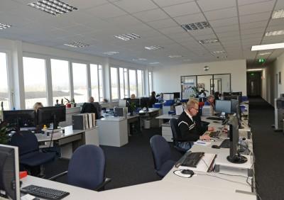 Qualifiziertes Personal bei der Reifen Burkhardt GmbH & Co. KG