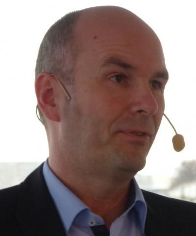 Helmut Mayer, Vertriebsleiter beim Systemprovider Meyer Lissendorf