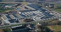 Nordisk Dæk Import (NDI) kann seinen Vertriebspartnern mit einer guten Logistik beistehen, allein das Zentrallager im dänischen Brørup ist 75.000 m² groß; darüber hinaus betreibt der Großhändler ein eigenes Lager in der Nähe der Nordexx-Fabrik in China