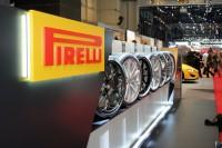 Pirelli verfolgt seit einigen Jahren eine gezielte Premiumstrategie, dazu gehören Reifen für die europäische Erstausrüstung genauso wie solche für den hiesigen Ersatzmarkt