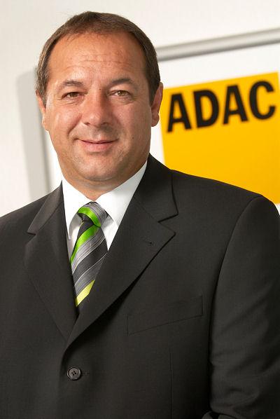 """""""Unser Ziel ist es, den Pannenservice mithilfe modernster Technik noch effizienter, schneller und transparenter für alle Beteiligten zu machen"""", sagt ADAC-TruckService-Geschäftsführer Werner Renz"""