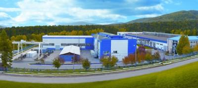 Das Aluminiumräderwerk von SKAD genügt allen Standards, nicht zuletzt ist SKAD OE-Lieferant bei Ford auch in Westeuropa