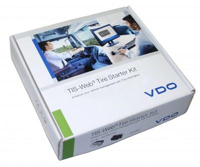 Starterkit von der Continental-Marke VDO
