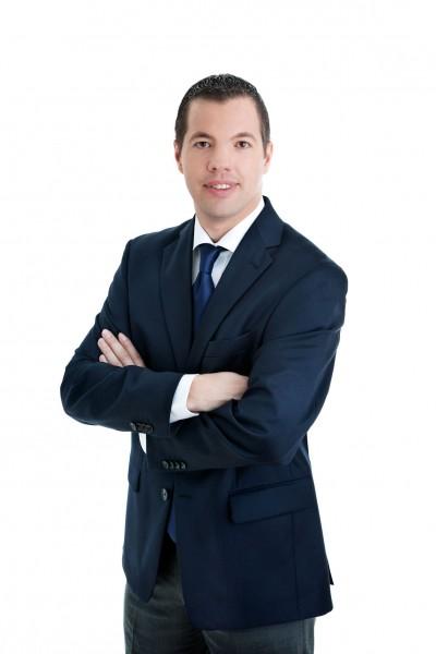 Produktmanager Räder Johann Hildebrandt