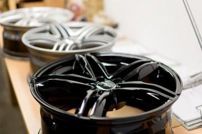 Ob bei den Designs oder den Oberflächen, mit wheelworld werden Markttrends mitgegangen, aber vor allem mit Axxion auch gesetzt