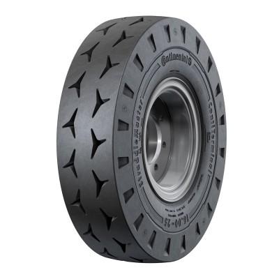 Der robuste V.ply-Reifen StraddleMaster überzeugt beim Fahrkomfort, Rollwiderstand sowie Brems- und Manövriereigenschaften
