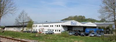Seit dem Umzug 2006 betreibt Remo heute die Runderneuerung in Krauchenwies-Göggingen, 20 Kilometer vom Gründungsstandort in Ostrach entfernt