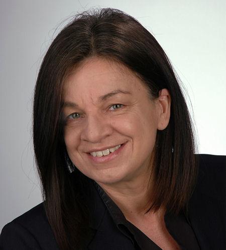 """Sieht Goodyear mit dem Informationsangebot auf seinen neuen Webseiten als """"Vorreiter in der Reifenbranche"""": Susanne Knickel, Managerin Brand Marketing DACH bei Goodyear Dunlop"""
