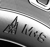 """Die zukünftige 3PMSF-Kennzeichnung weist eine definierte """"Mehrleistung"""" bei Traktions- bzw. Bremseigenschaften in Bezug auf einen Standardreferenzreifen nach"""