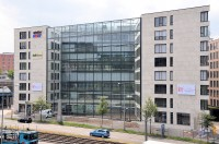 Der Nutzfahrzeugteilespezialist Winkler hat jetzt innerhalb von Stuttgart eine neue Unternehmenszentrale bezogen, die doppelt soviel Platz für die knapp 200 Beschäftigten bietet