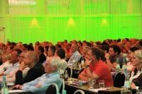 Die Gesellschafter der point S Deutschland konnten auf ihrer Jahreshauptversammlung Ende Juni in Frankfurt von einer guten Geschäftsentwicklung und einem stark gestiegenen Jahresüberschuss hören