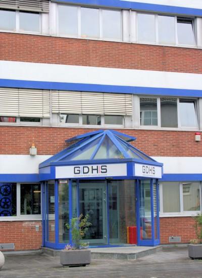 """Beim Autoserviceangebot der GDHS-Zentrale in Köln handele es sich """"um ein individuelles Leistungsangebot der GDHS"""", die sich dadurch ganz bewusst auch als Wettbewerber zu anderen etablierten Werkstattsystemen – etwa auch aus dem Umfeld ihrer Lieferanten – versteht und positioniert"""
