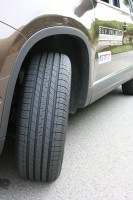 Der neue GT Radial Savero SUV ist in Europa ab sofort in 23 Größen zwischen 16 und 18 Zoll erhältlich