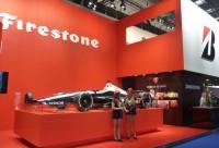Bridgestone redet nicht nur von einer Stärkung seiner Zweitmarke Firestone, sondern tut auch was dafür