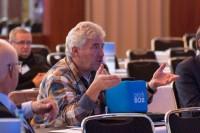 Die GDHS-Partner nahmen auch anlässlich der diesjährigen Herbsttagungen das Diskussionsangebot umfassend wahr